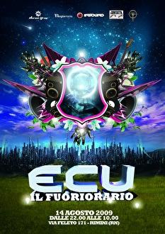 ECU (flyer)
