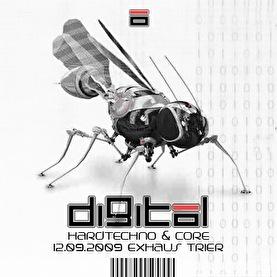 Digital (flyer)