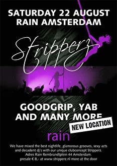 Stripperz (flyer)