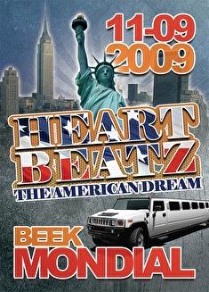 Heart Beatz (flyer)