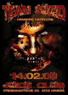 Team Suizid (flyer)