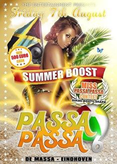 Passa Passa 6 (flyer)