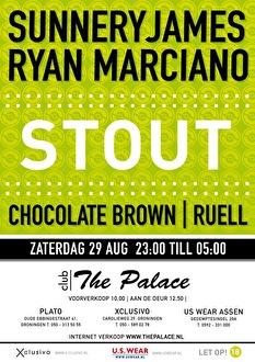 Stout (flyer)