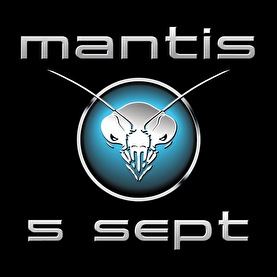 Mantis (flyer)