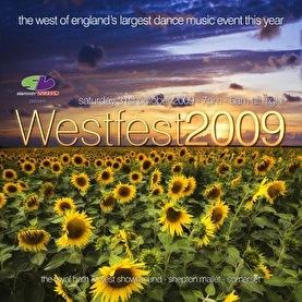 West Fest 2009 (flyer)