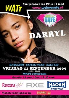 Safe (flyer)
