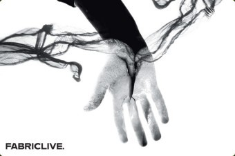 Fabric Live (flyer)