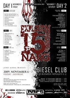 Explosion (flyer)