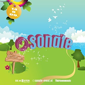 Sonate (flyer)