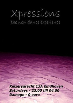 Xpressions (flyer)