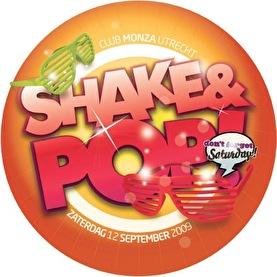 Shake & Pop! (flyer)