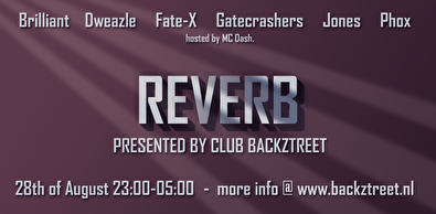 Reverb (flyer)