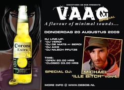 Vaag (flyer)