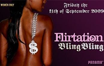 Flirtation (flyer)