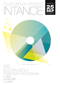 Intance (flyer)