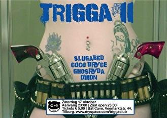 Trigga #11 (flyer)