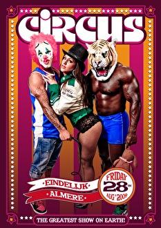 Circus (flyer)
