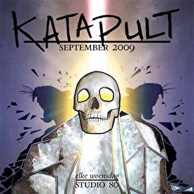 Katapult & Subbacultcha! (flyer)
