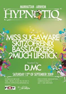 Hypnotiq (flyer)