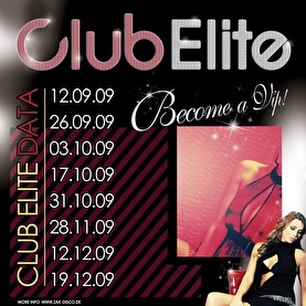Club elite (flyer)