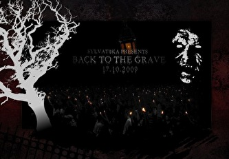 Back to the Grave (flyer)