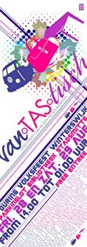 Van Tas Tisch (flyer)