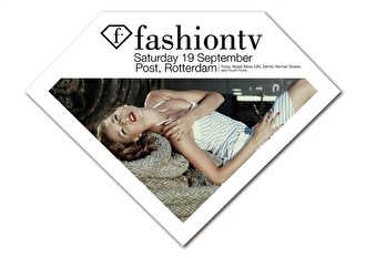 Fashion TV (flyer)