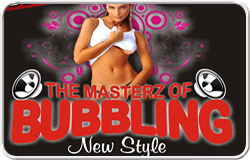 Masterz of Bubbling (flyer)