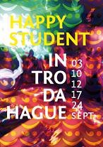 Happy Student (flyer)