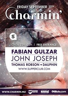 Charmin (flyer)