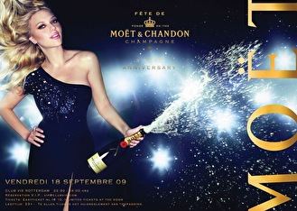 Moët & Chandon (flyer)