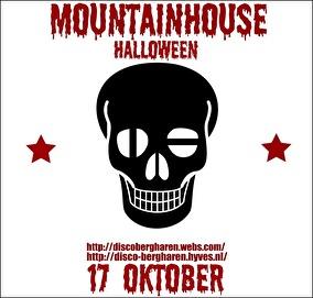 Mountainhouse (flyer)