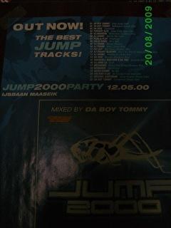 Jump 2000 (flyer)