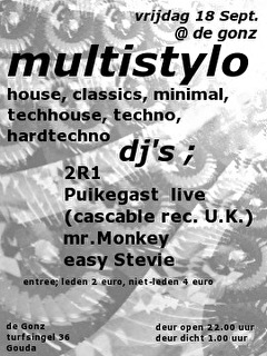 Multistylo (flyer)