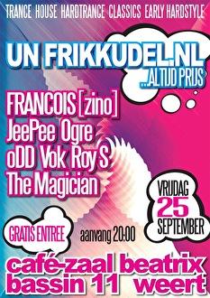 Un Frikkudel.nl (flyer)