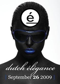 Dutch Elegance (flyer)