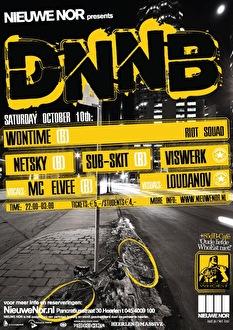 DNNB Pt. 21 (flyer)