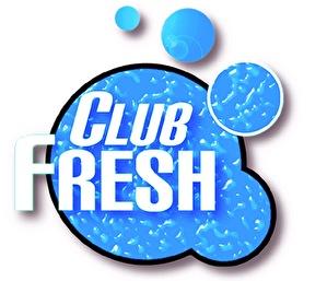 Club Fresh (flyer)
