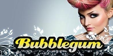 Bubblegum (flyer)