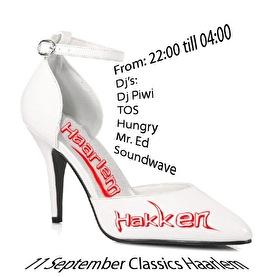 Haarlem Hakkuh (flyer)