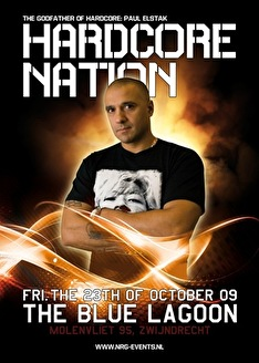 Hardcore Nation (flyer)