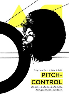 Pitchcontrol Vol 13 (flyer)