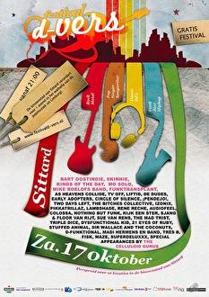 Festival d-Vers (flyer)