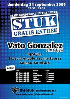 Stuk (flyer)