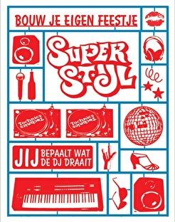 Superstijl (flyer)