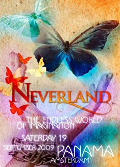 Neverland (flyer)