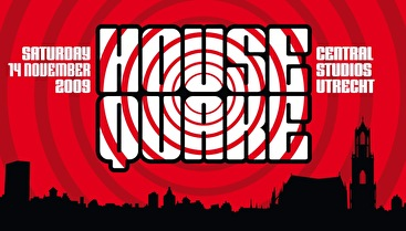 Housequake (flyer)