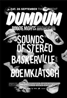 Dum Dum (flyer)