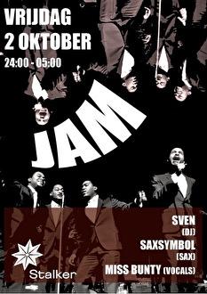 Jam (flyer)