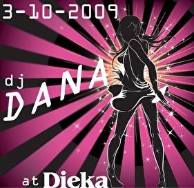 flyer Dana